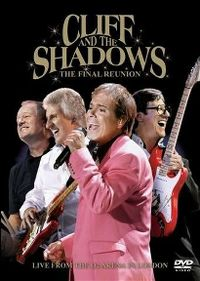 Cover Cliff & The Shadows - The Final Reunion - Live From The O² Arena [DVD]